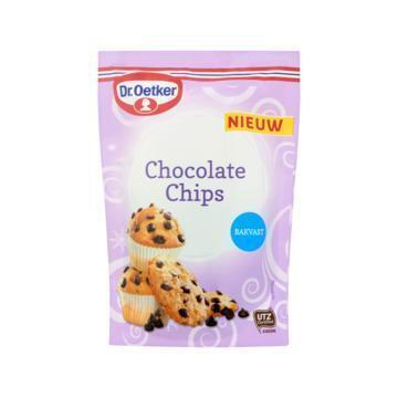 Dr. Oetker Chocolate chips (100g)