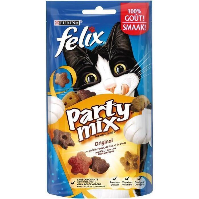 Party mix original (Stuk, 60g)
