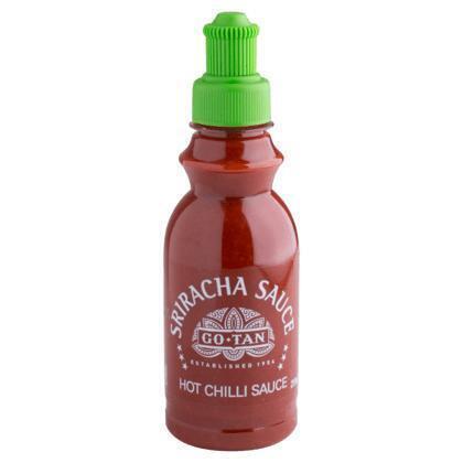 Sriracha saus (215ml)