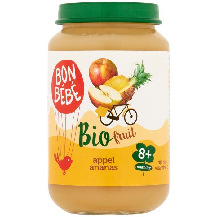 F0801 appel-ananas (200g)