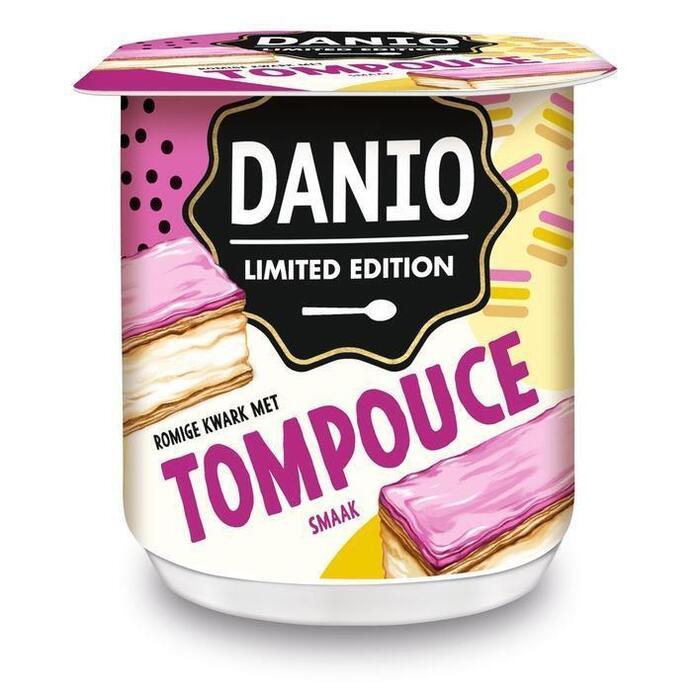Danio Tompouce (450g)