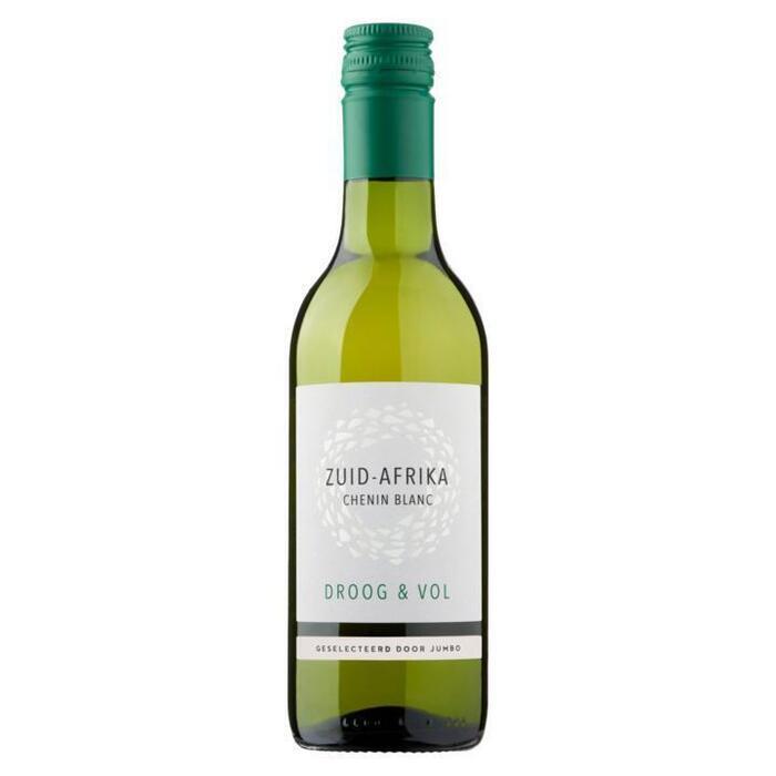 Jumbo Zuid-Afrika Chenin Blanc Vol 250ml (250ml)