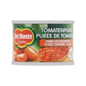 Del Monte Tomatenpuree 70 g (70g)