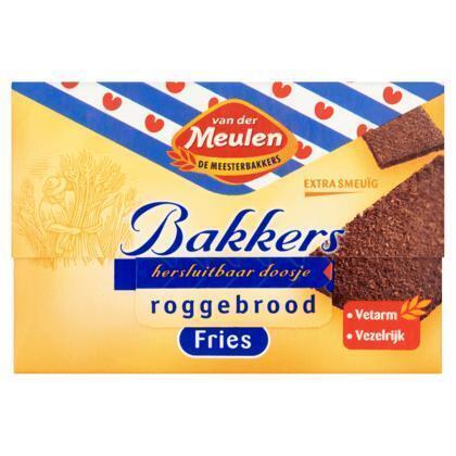Roggebrood (500g)