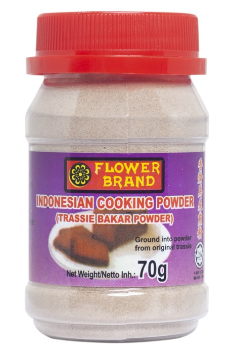 Flowerbrand indonesian cookingpowder pot 70 g (70g)