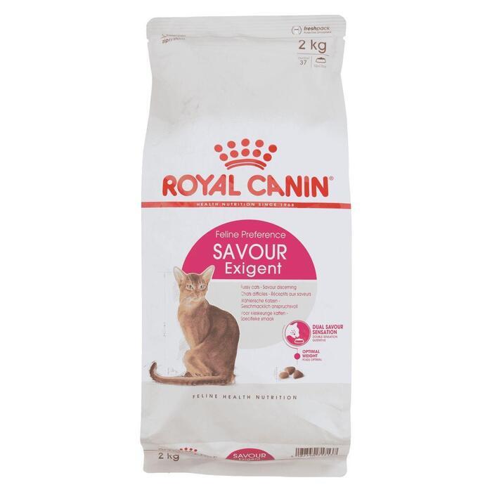 Royal Canin Savour exigent 2 kg (2kg)