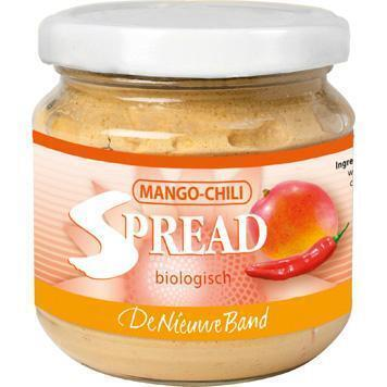 Mango-chili-spread (180g)