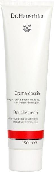 Douchecrème citoen citroengras (150ml)