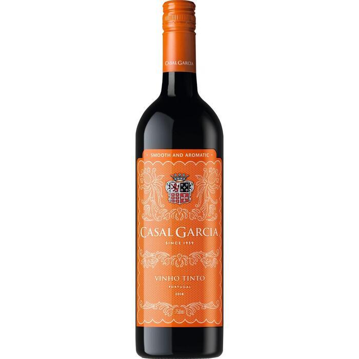 Casal Garcia Vinho tinto (0.75L)