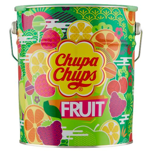 CHUPA CHUPS  Fruit Lollies 1800 GR Emmer (1.8kg)