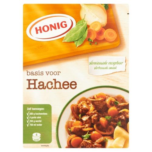 Honig Mix hachee (66g)