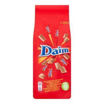 Daim (200g)