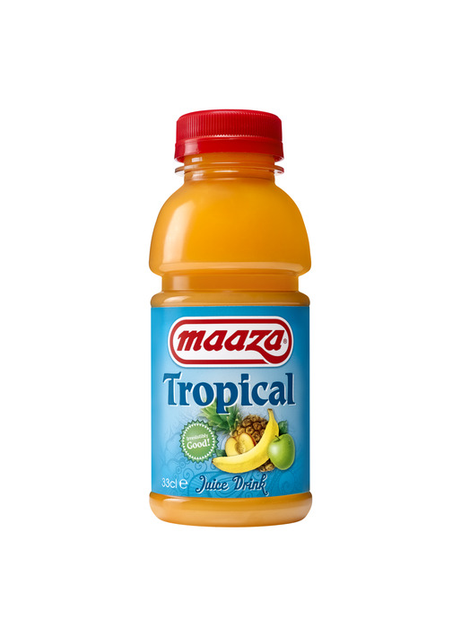 Tropical (rol, 33 × 33cl)