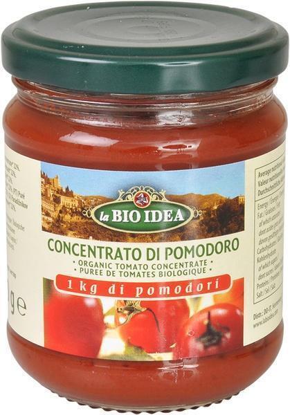 Concentrato di Pomodoro (pot, 200g)
