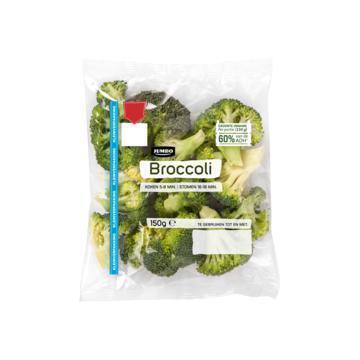 Jumbo Broccoli Kleinverpakking 150 g (150g)