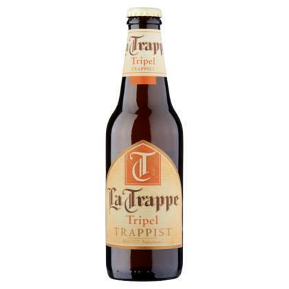 La Trappe Tripel Trappist (rol, 30 × 30cl)