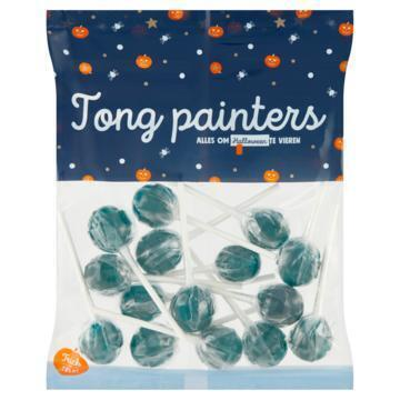 Halloween Tong Painters 200g (200g)