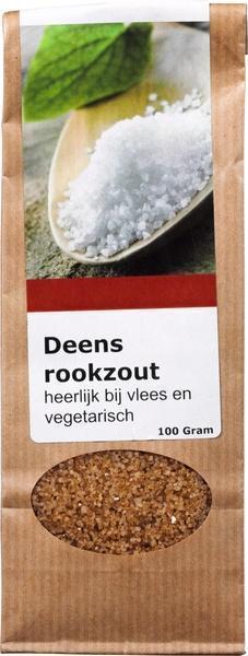 Deens rookzout (100g)