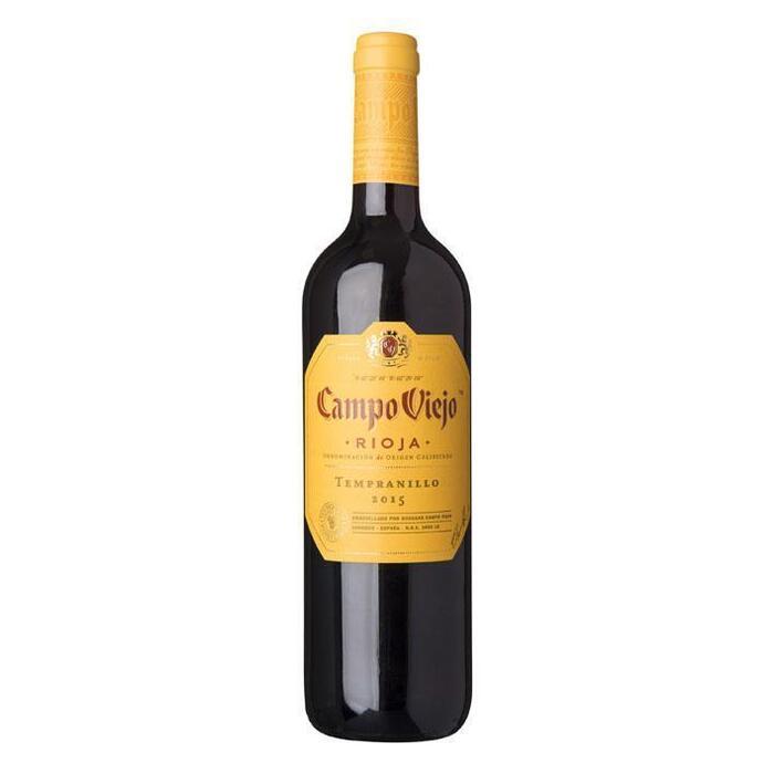 Rioja Tempranillo (glas, 0.75L)