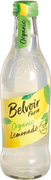 Belvoir Lemonade biologisch (250ml)