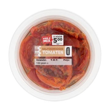 Jumbo Halfgedroogde Tomaten 130g (130g)