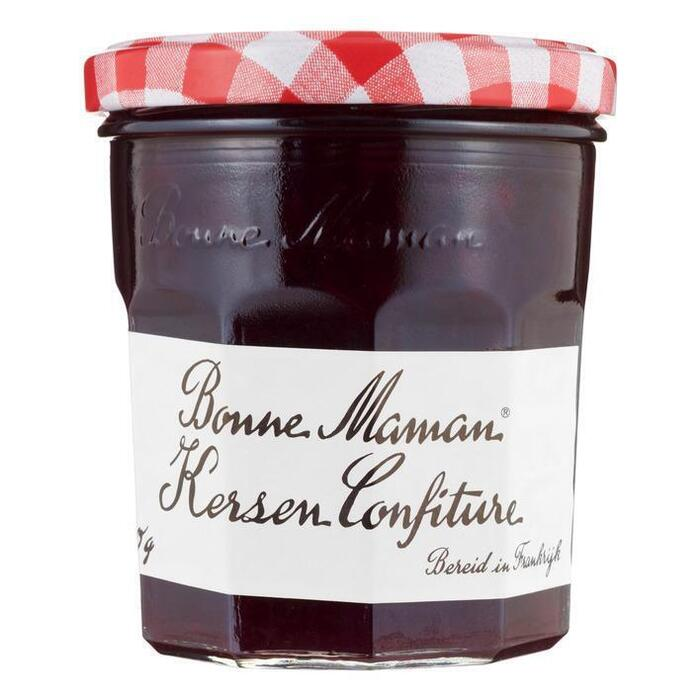 Kersen Confiture (pot, 370g)