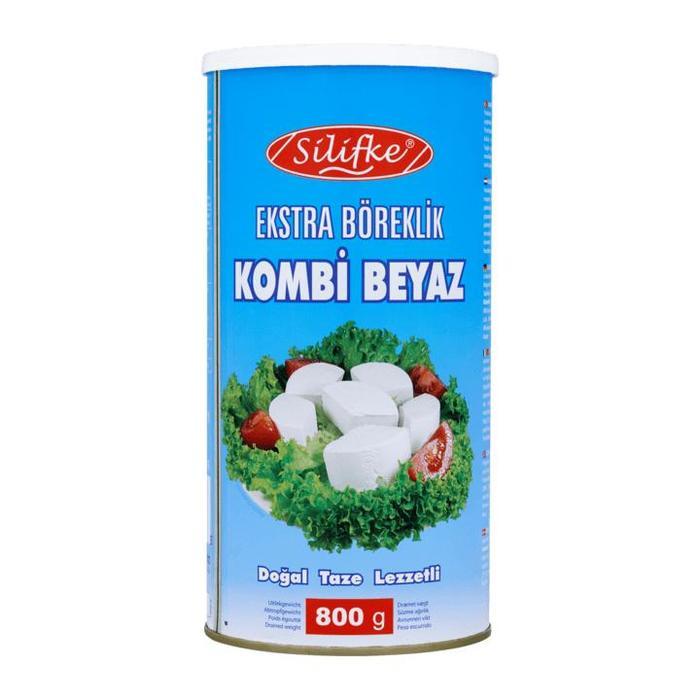 Silifke Kombi in Pekelwater 1500g (1.5kg)