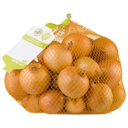 Mini uien geel (500g)