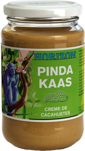 Pindakaas (pot, 350g)