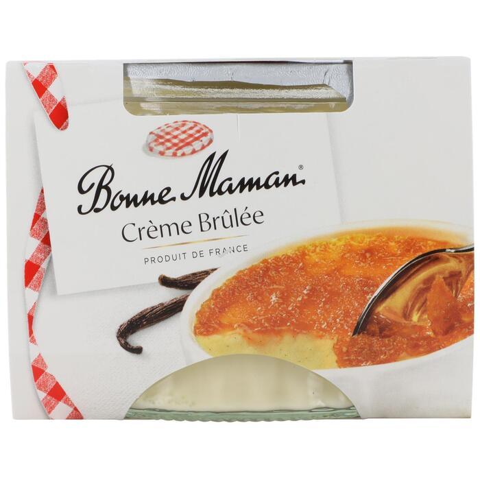 Creme brulee 2 stuks (200g)