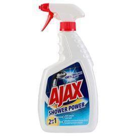 Ajax Shower Power Badkamer Spray 750 ml (0.75L)