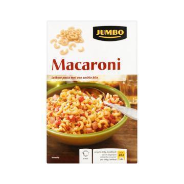 Macaroni (pak, 500g)