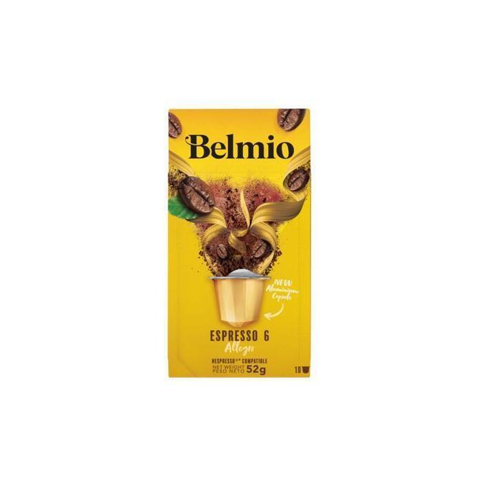 Belmio Espresso allegro