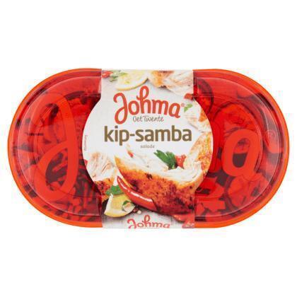 Pittige Kip Samba Salade (175g)
