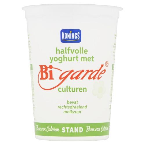 Halfvolle bigarde (bak, 500g)