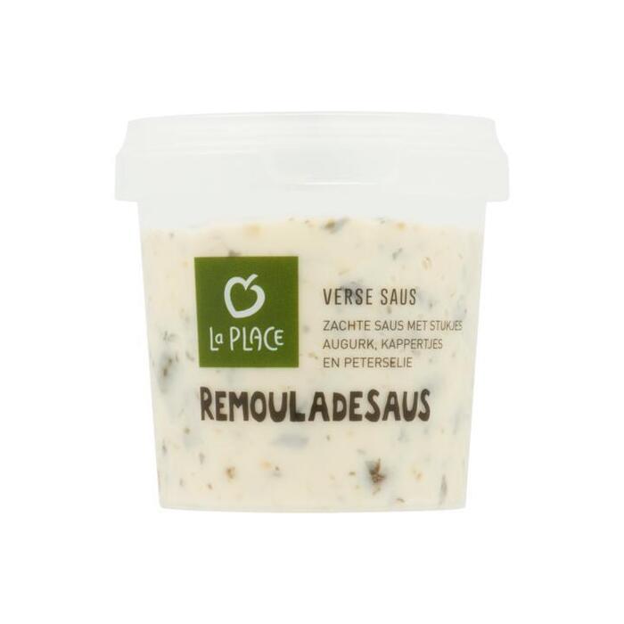 La Place Remouladesaus 130 ml (130ml)