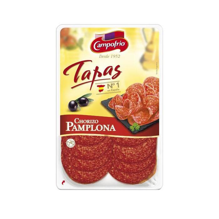 Chorizo Pamplona (100g)