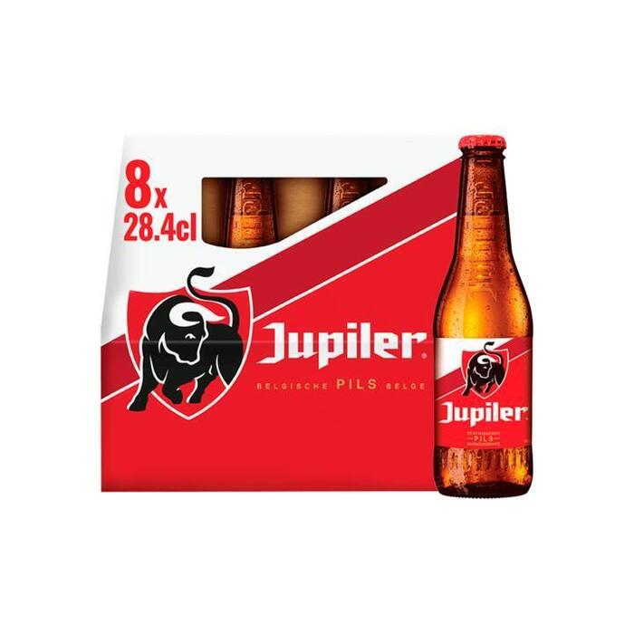 Jupiler Oneway losse fles BEL (8 × 284ml)