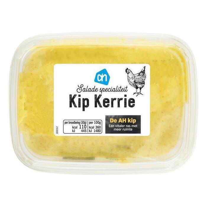 Saladespecialiteit kip-kerrie (150g)