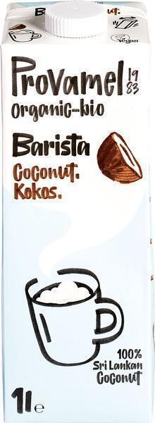 Barista kokosdrink (1L)