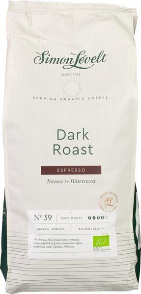 Koffiebonen dark roast (1kg)