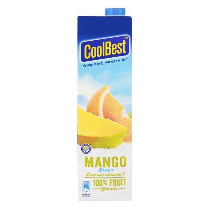 Mango dream (Stuk, 1L)