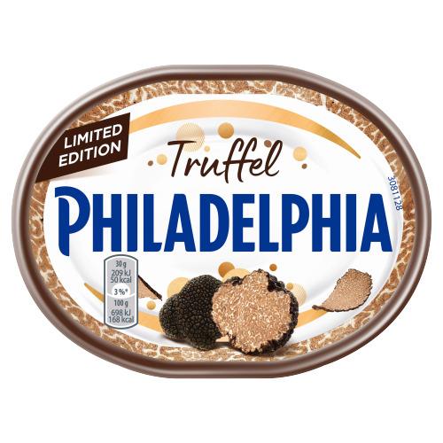 Limited edition truffel (150g)