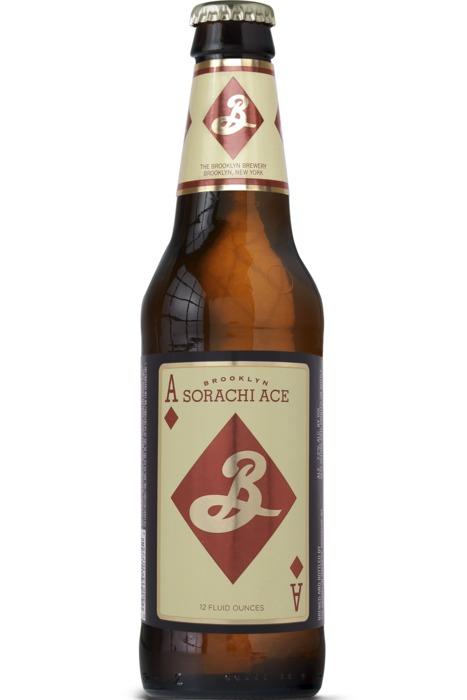 Brooklyn Brewery Sorachi ace (35.5cl)