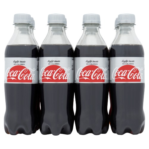 Coca-Cola Light 12 x 0,375 L (37.5cl)