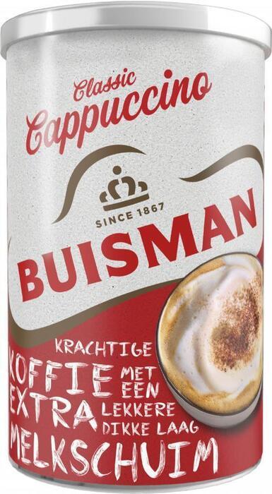 Cappuccino (200g)