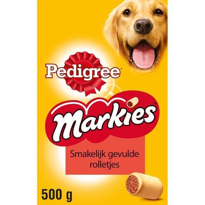 Pedigree Markies (500g)