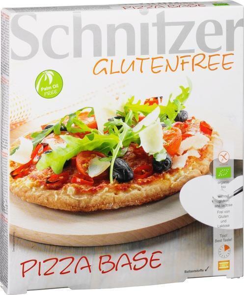 Pizzabodem (300g)