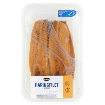 Gerookte Haring Filet