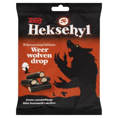 Heksehyl weerwolvendrop 300 gr. (300g)